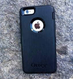 Outdoor Hülle Otterbox Defender iPhone 6/6s