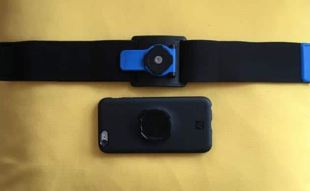 Jogging-Sport-Armband-iPhone6/6s-Quad-Lock