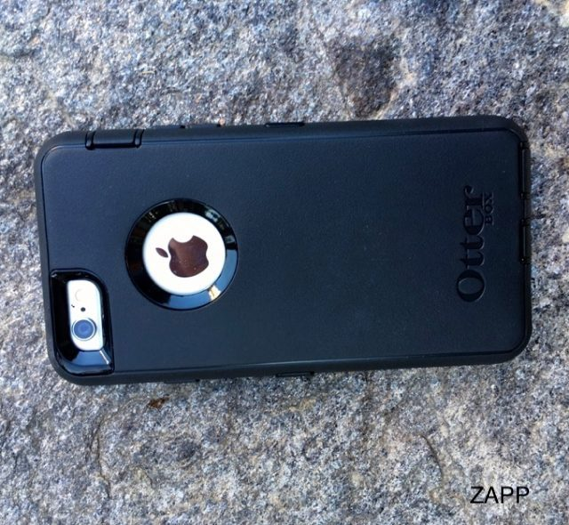 Outdoor Hülle Otterbox iPhone