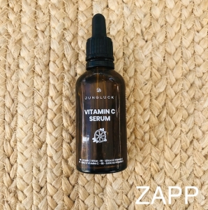 Vitamin C Serum Junglück
